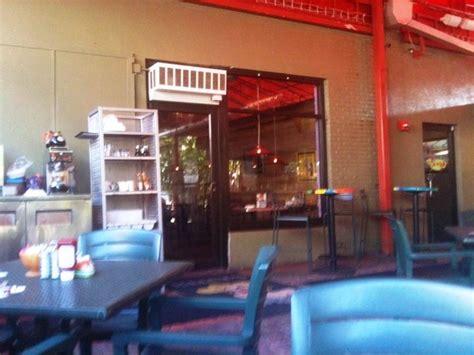 Kelly's Restaurant In Downtown Dunedin