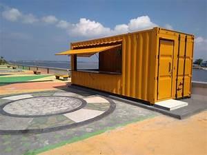 Ukuran Container 40 Hc