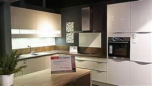 Küchen Ohne Geräte L Form : wellmann musterk che hochwertige einbauk che in l form ~ Michelbontemps.com Haus und Dekorationen
