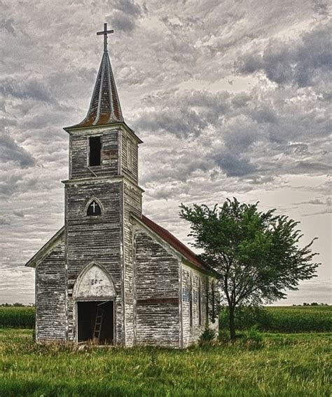 17 Best Images About Old Country Churches On Pinterest