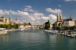 Stadt Zürich Foto & Bild | europe, schweiz & liechtenstein ...