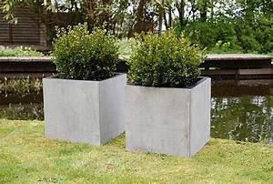 Pflanztrog Aus Beton : 1000 images about wohnen mit beton on pinterest blog highlights and compact ~ Sanjose-hotels-ca.com Haus und Dekorationen