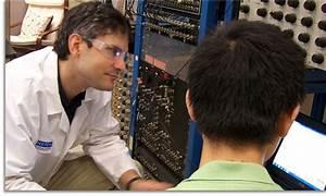 Laboratory for Behavioral Neurophysiology: Program ...