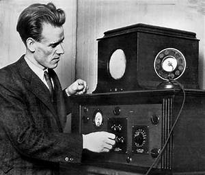 Who First Invented Television Quora
