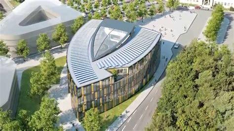 Lilienthalhaus In Braunschweig by Projekt Lilienthalhaus Der Volksbank Brawo Projekt Gmbh