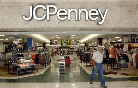 jcpenney store  easton  close  retailer shutters