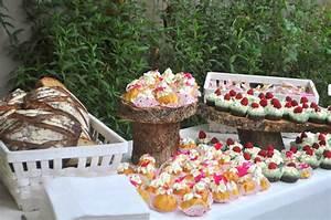 Idée Buffet Mariage : buffet champetre mariage ig34 jornalagora ~ Melissatoandfro.com Idées de Décoration