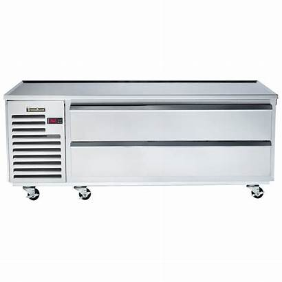 Base Chef Traulsen Drawer Refrigerated Vulcan Specification
