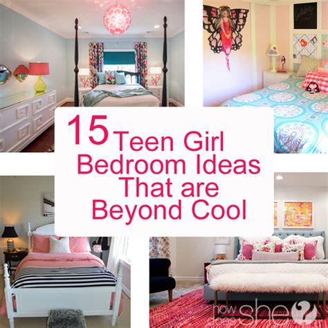 teen girl bedroom ideas  cool diy room ideas