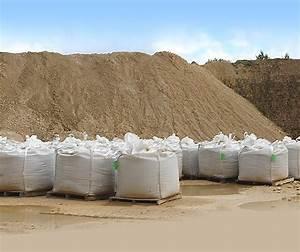 Big Bag De Sable : sncc carri res coussegrey livraison granulats et sables ~ Dailycaller-alerts.com Idées de Décoration