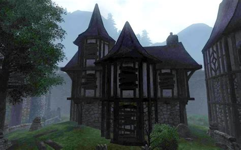 Verlassenes Haus (cheydinhal)  Elder Scrolls Wiki