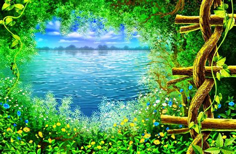 Animated Jungle Wallpaper - jungle hd desktop background wallpapers 5352 amazing