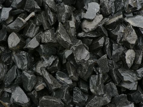 1 tonne splitt preis 1 tonne basalt zierkies gartenkies splitt anthrazit schwarz splitt garten ebay