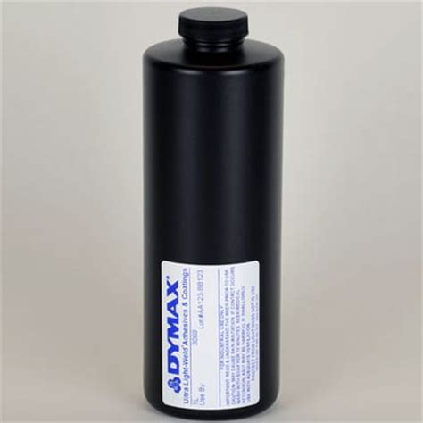 uv adhesive curing l dymax ultra light weld 174 3069 uv curing adhesive clear 1 l bottle