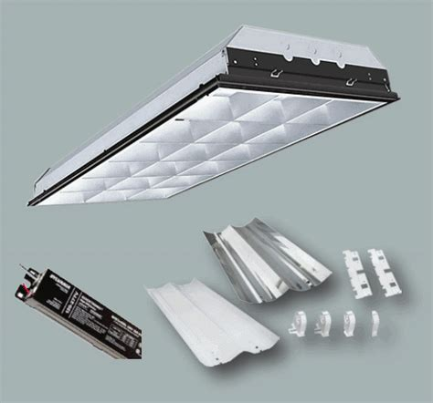 fluorescent lighting t12 fluorescent light fixtures
