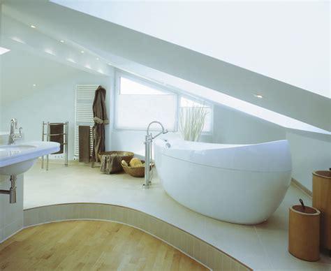 tipps fuer das badezimmer unterm dach bauende