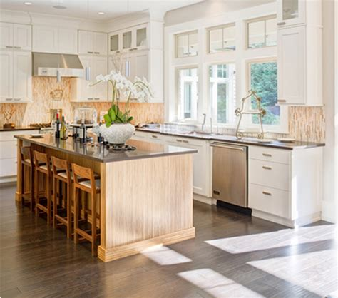 trending kitchen cabinet colors cabinet color trends what s what s not for 2016 6366