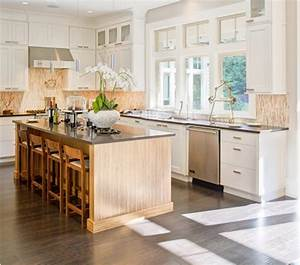 painted kitchen cabinetry continues to rise in popularity With what kind of paint to use on kitchen cabinets for social media stickers