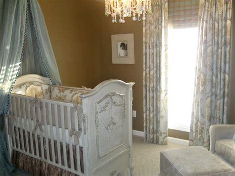 nursery design from hdtv