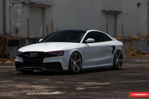 Audi Rs5 2013 By Oss Designs And