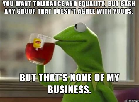 Kermit Tea Memes - kermit the frog drinking tea memes kermit memes and funny humor
