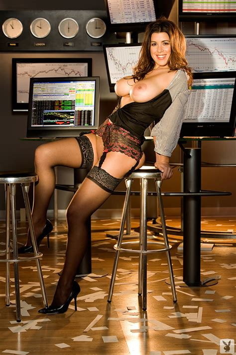 Women Of Wall Street Playboy Georgia Anderson Sex Porn Images Gallery My Hotz Pic