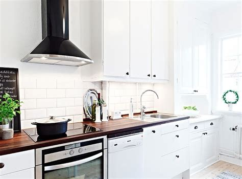 kitchen cabinets second 17 best images about scandinavian homes on 6380