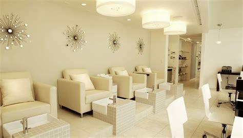 nail salon interior design spa by bardot nail salon interior design showrooms