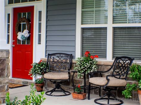 unique how to decorate a small front porch 25 on modern