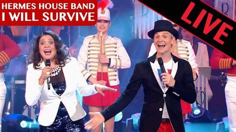 hermes house band   survive  dans les annees