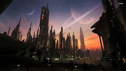 Future Cityscape Wallpapers 1080p Wallpapersafari