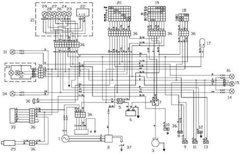 Rotax Wiring Diagram