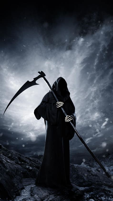 10 Latest Grim Reaper Wallpaper For Android Full Hd 1080p