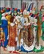 Luminarium Encyclopedia: King Edward II of England (1284-1327)