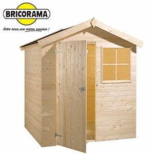 Abri De Jardin Bois Solde : cabane en bois bricorama ~ Melissatoandfro.com Idées de Décoration