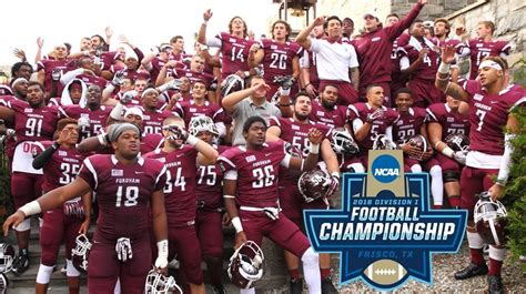 fordham qualifies   fcs ny sports day