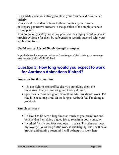 3d Visualizer Resume by Top 7 Aardman Animations Questions And Answers