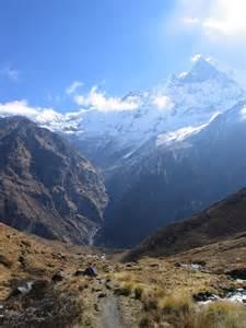 Annapurna Trek Nepal