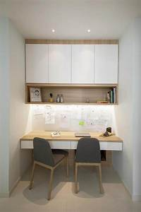 30, Stunning, Small, Home, Office, Design, Ideas, That, Inspire