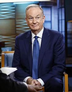 Go Ahead and Call Bill O'Reilly What He Is: A Pathological ...