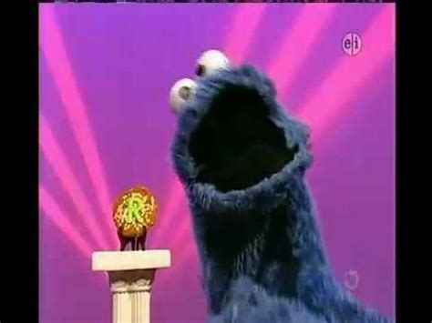 elmo letter of the day song sesame cookie raps