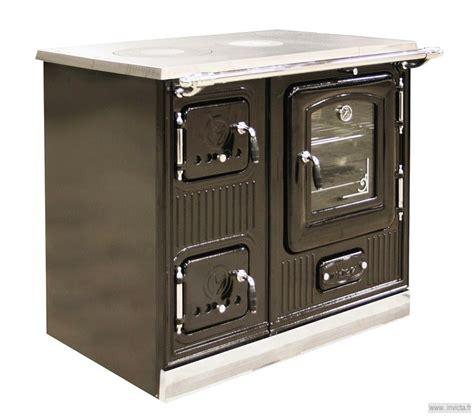 la royale wood cooker