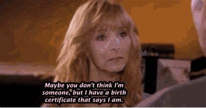 Kudrow Lisa Birth Certificate Gifs Tenor