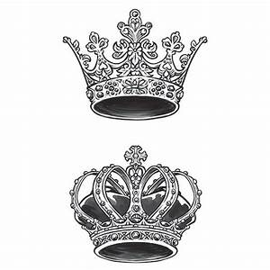 Image result for king and queen crowns | Art | Pinterest ...