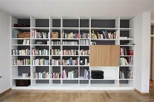Billy Regal Weiß : regal b cher interieur m bel ideen ~ Michelbontemps.com Haus und Dekorationen