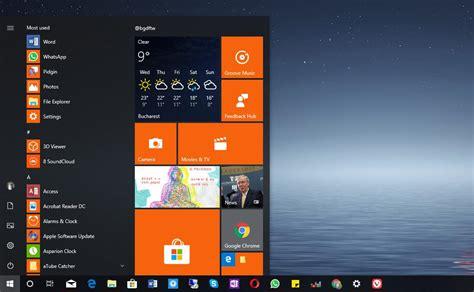 microsoft releases windows 10 version 1809 cumulative update kb4464455 windows mode