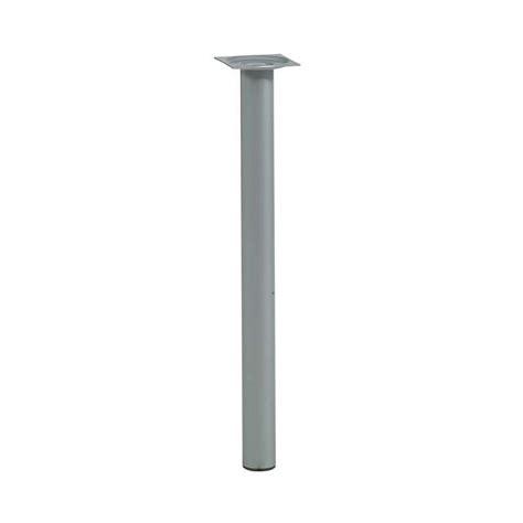 pied cuisine pied de table de cuisine hauteur 75 cm à l 39 unité p60