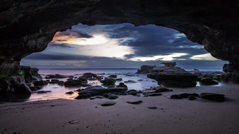 32 Awesome HD Cave Wallpapers