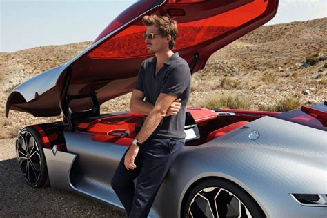 renault trezor interior renault trezor is one of the wildest concept cars of 2016