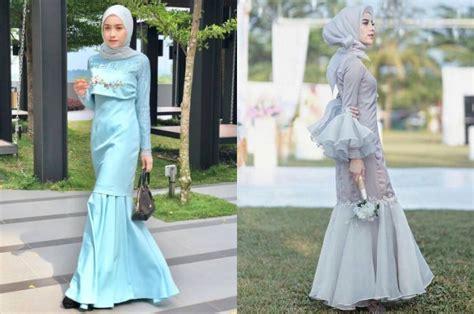 Kondangan menjadi salah satu acara yang perlu kita hadiri. 5 Model Mermaid Dress Cocok untuk Outfit Kondangan ...